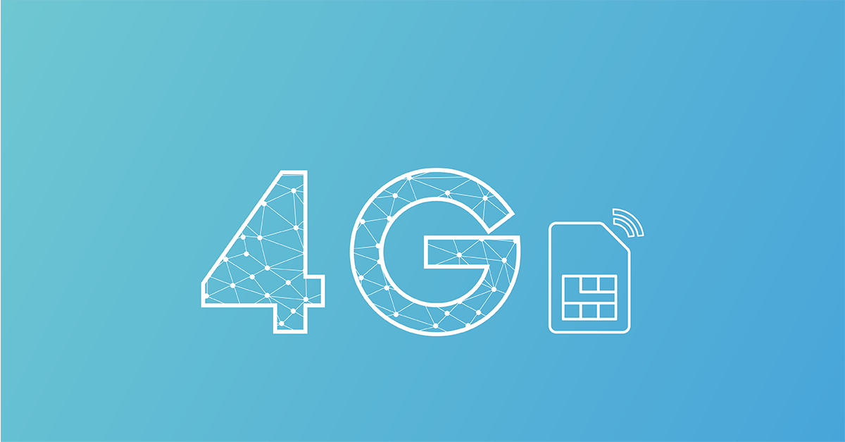 The Complete Guide to 4G WAN | SAS Global Communications