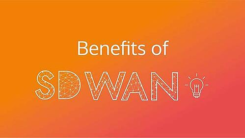 Benefits of SD WAN 1