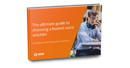 Hosted Voice Guide