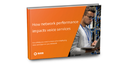 How network performance impacts voice services
