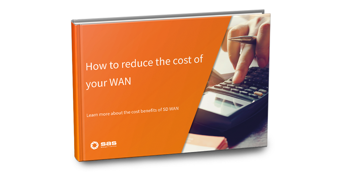 How to reduce the cost of your WAN
