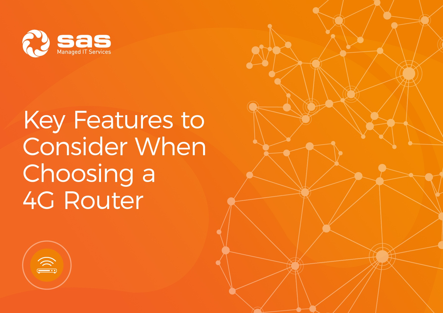 Key features to consider when choosing a 4G router_V2