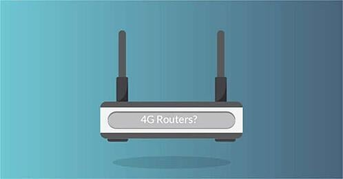 How to choose a 4G router for your business