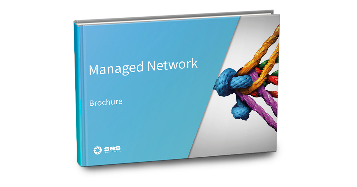Managed Network Brochure