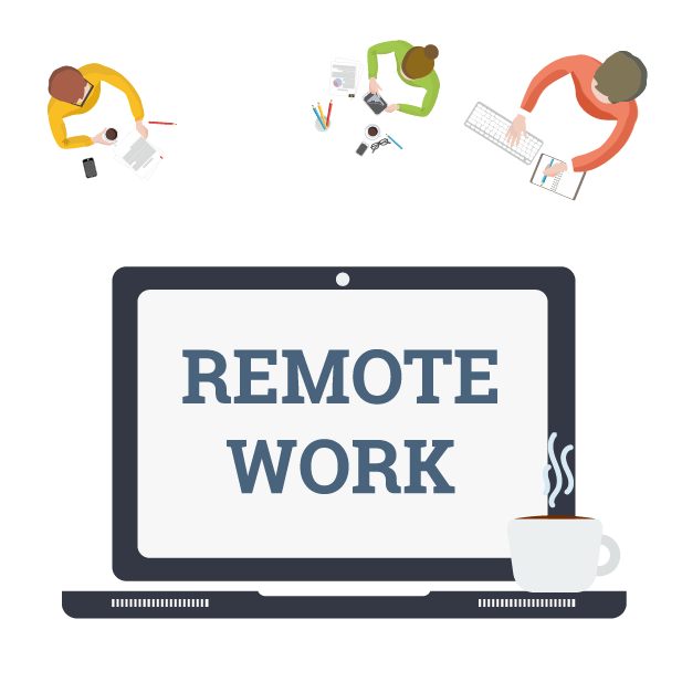 Remote-workers
