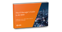 The IT Managers guide to 4G WAN