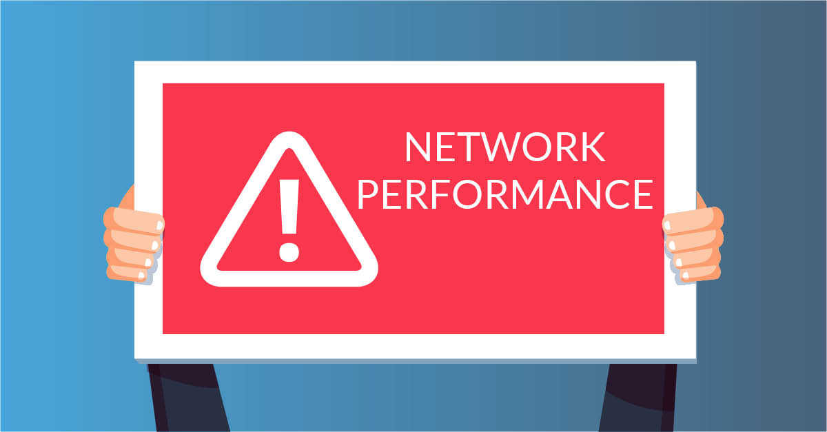 The importance of network performance when deploying hosted voice