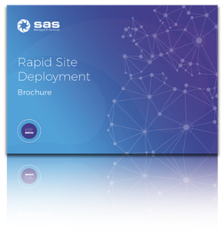 Download the Rapid Site Deployment Brochure