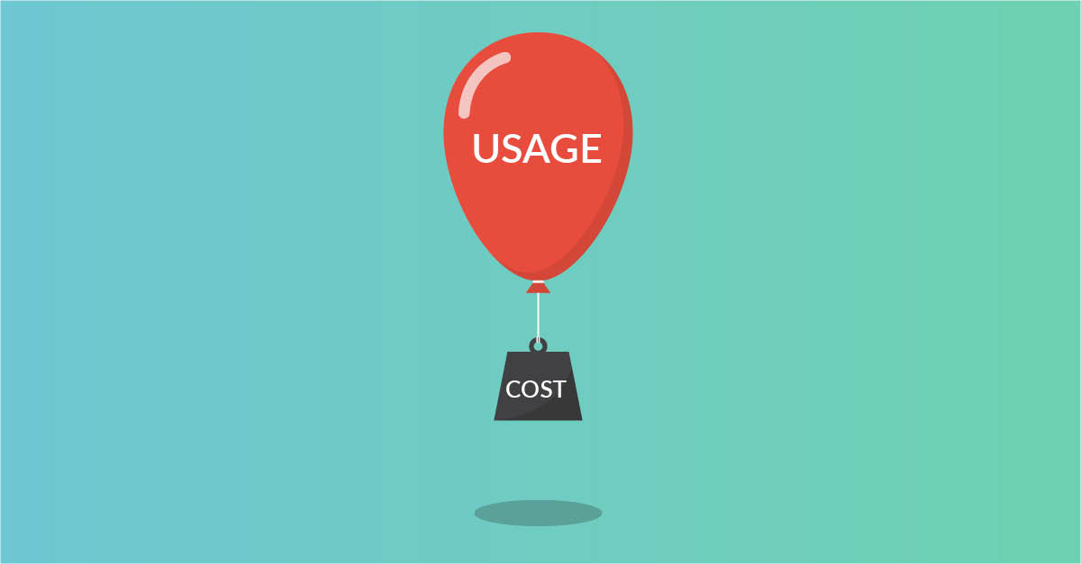 4G WAN Cost and usage