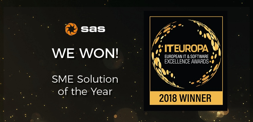 SAS-wins-best-SME-solution 2018-04 840x406
