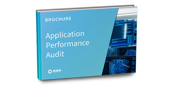 Application-Performance-Audit