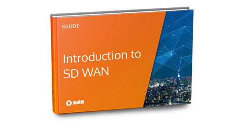 Introduction-to-SDWAN