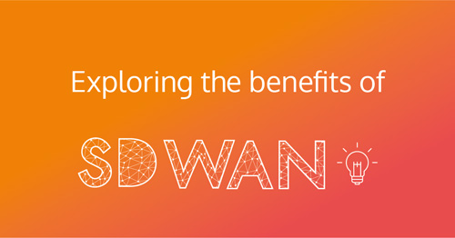 Benefits of SD WAN