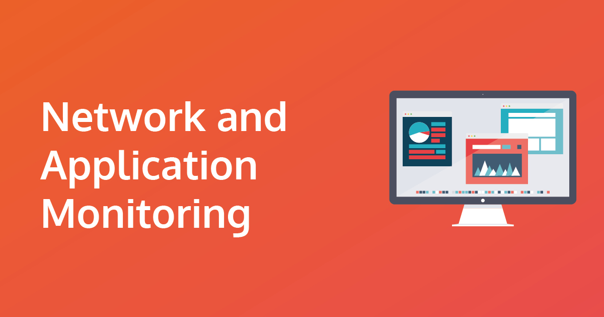 Network-and-Application-Monitoring